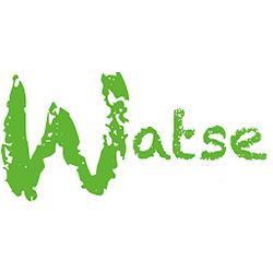 Logo Watse trekking - agence de trek en France et à l'étranger