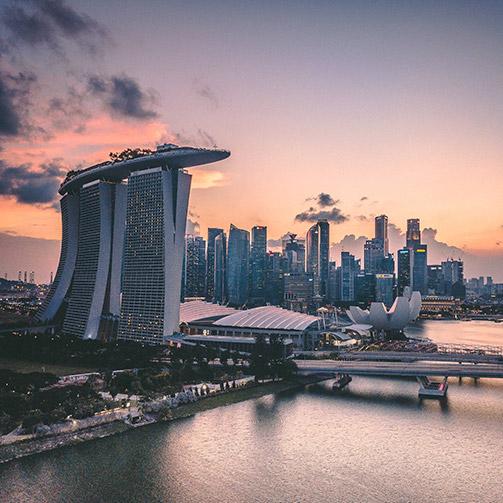 débuts à singapour