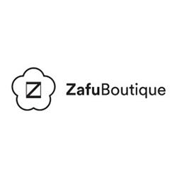 logo zafuboutique - coussins de méditation