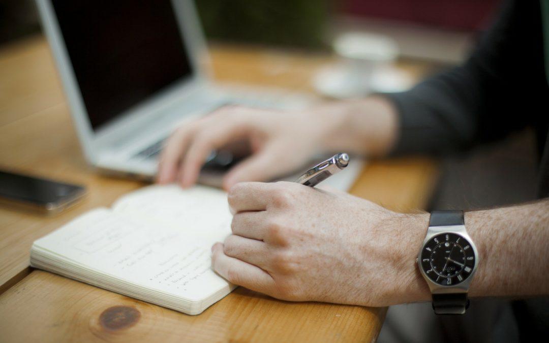 Rédiger un article de blog SEO : nos conseils pour commencer