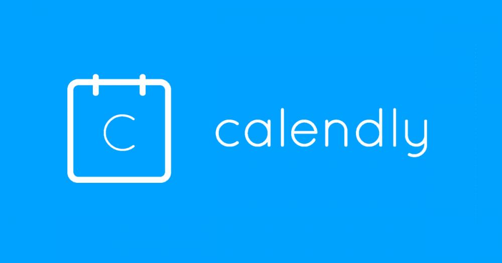 Calendly - calendrier entreprise