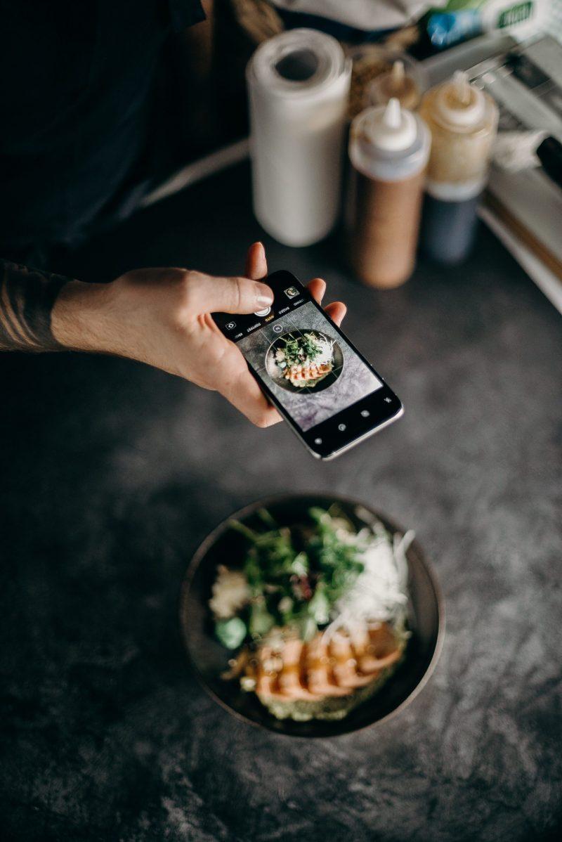 influenceur - influenceur food - marketing d'influence - instagram influencer