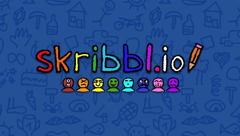 skribbl.io - pictionary en ligne