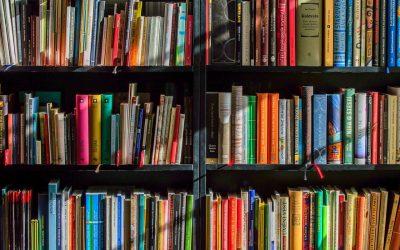 4 livres à lire lorsqu'on veut créer son entreprise
