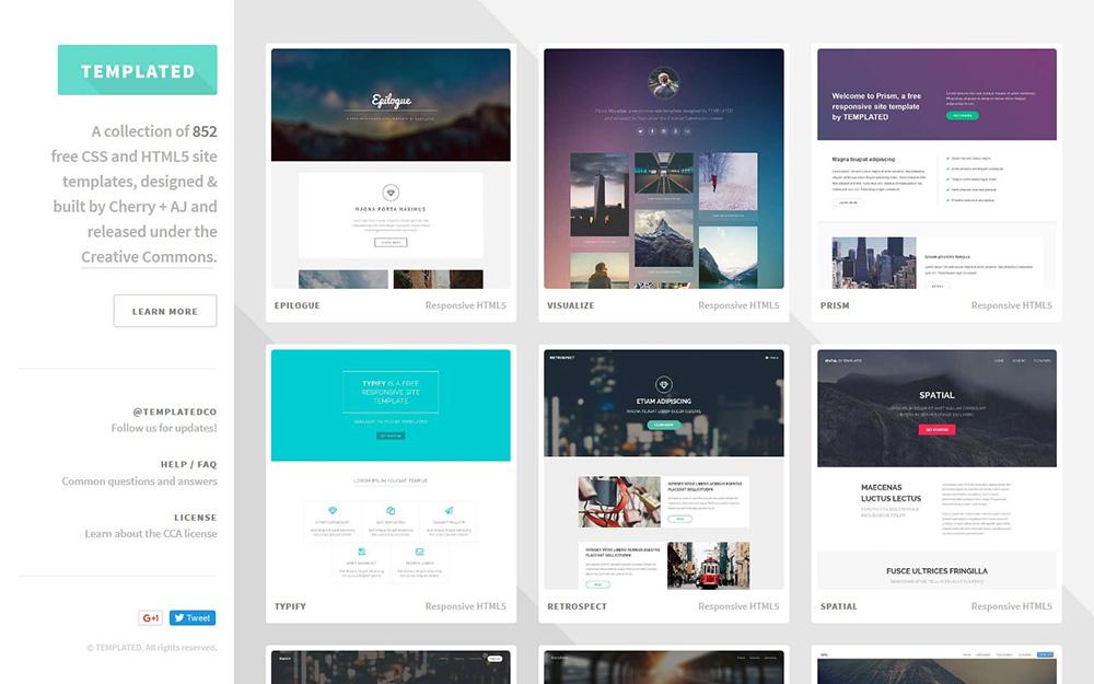 wireframes - UX design - création site web
