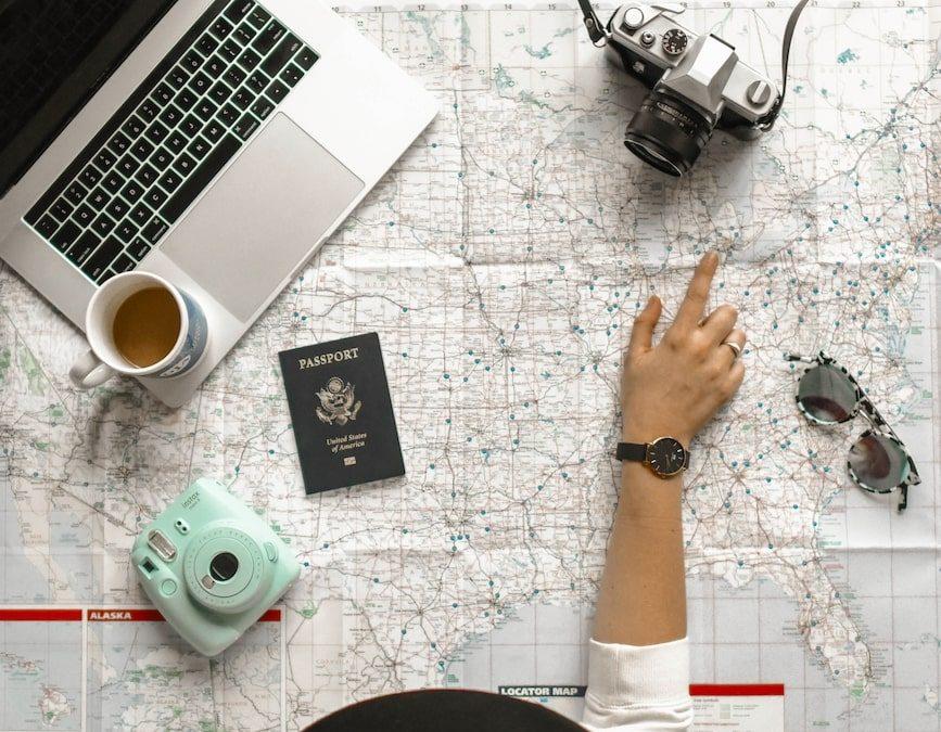 Stratégie d'inbound marketing pour une destination touristique : comment la mettre en oeuvre ?