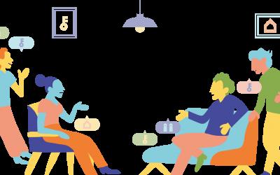 Un accompagnement en communication sur-mesure pour le CALM, club d'entrepreneurs unique en son genre