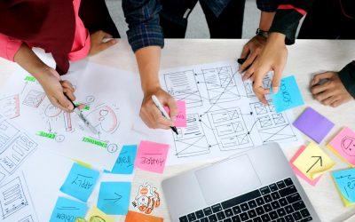 Comment créer un site internet professionnel pour une entreprise en 10 étapes