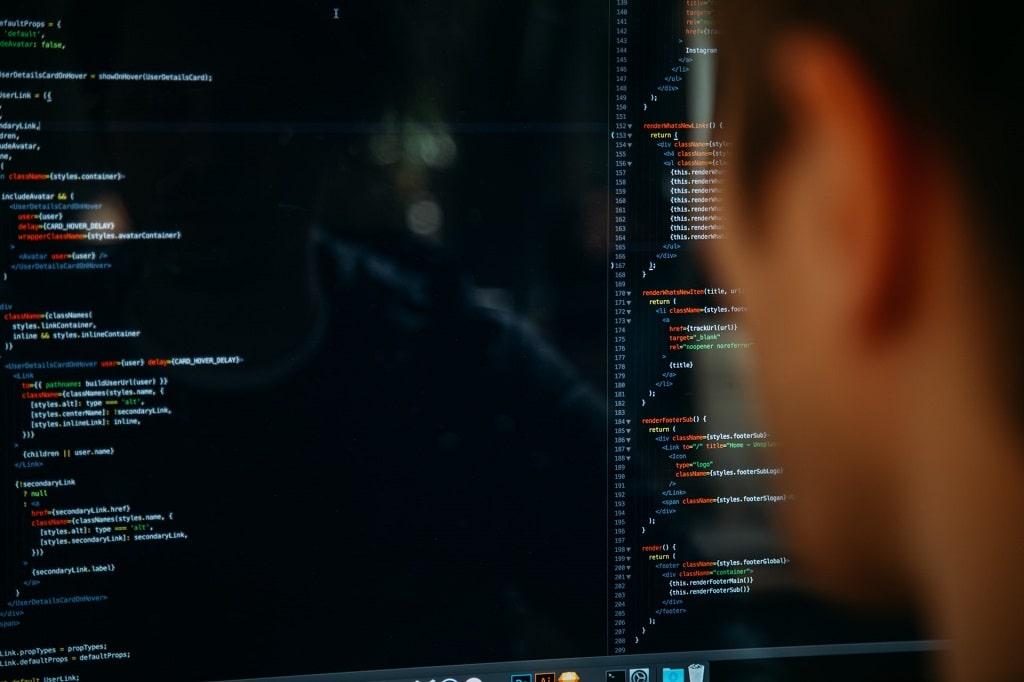 programmation et développement from scratch