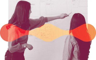 Une co-création de marque pour Dot To Dots, un projet créateur de valeur