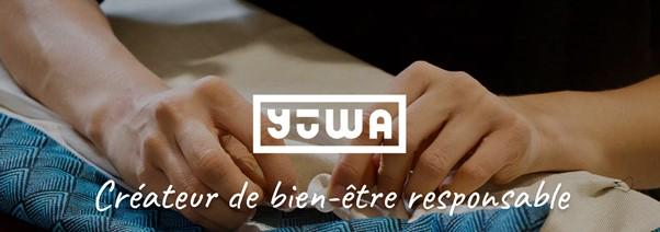 Yūwa, l'un des premiers clients de StandOut France nous partage son expérience