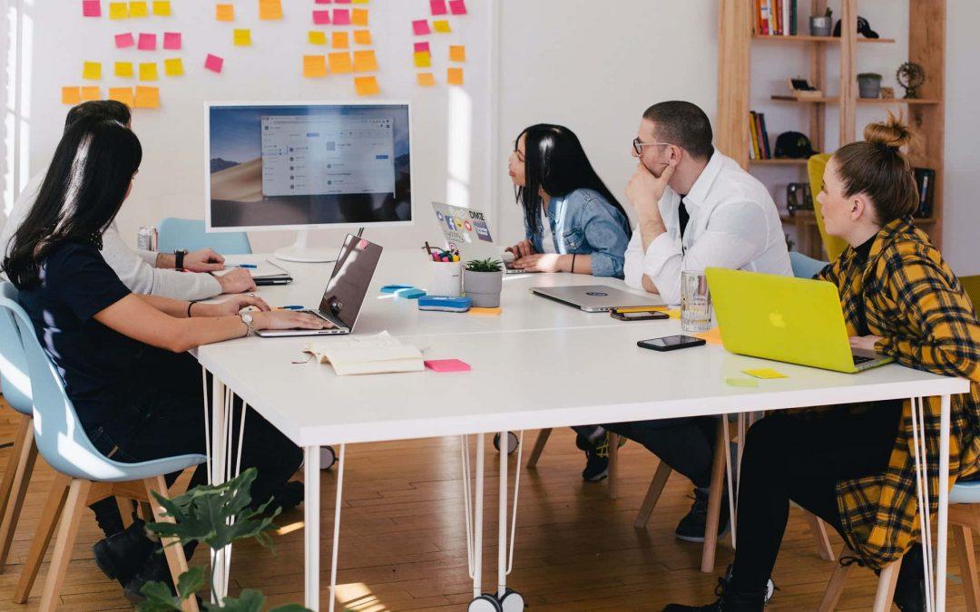 4 règles à suivre pour élaborer et mettre en oeuvre une communication crise