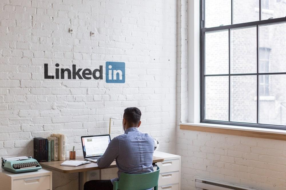 stratégie de communication LinkedIn
