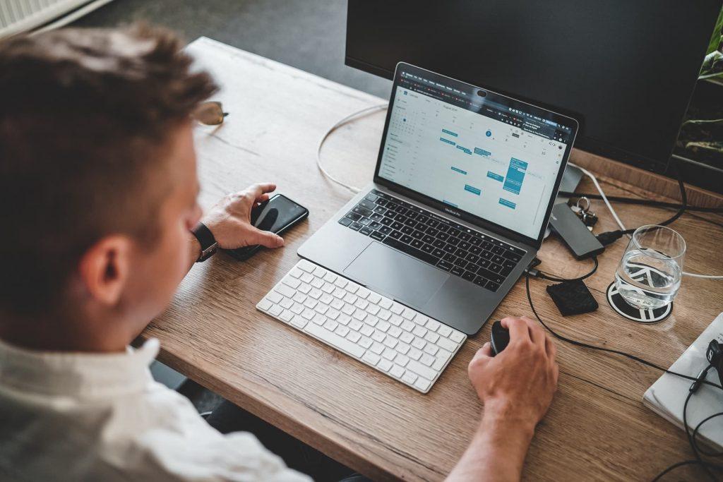 Planification d'une stratégie de content marketing