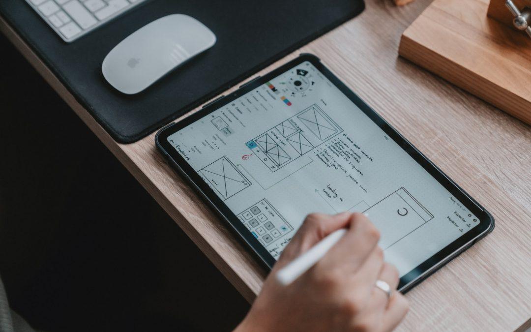 9 questions sur l'UX design posées à notre chef de projet digital