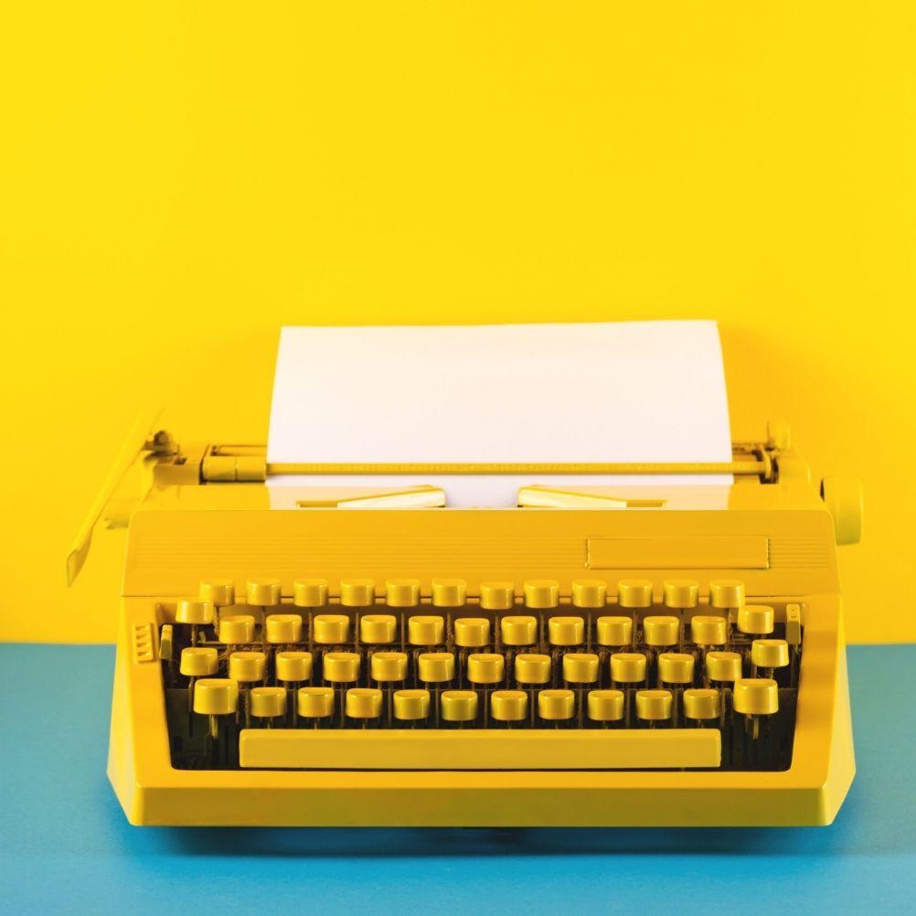 copywriting et écriture