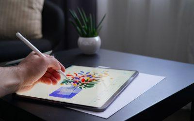 4 raisons de créer des illustrations originales pour votre site internet