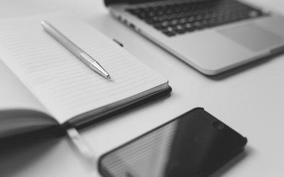 Nos 5 conseils pour se lancer dans le copywriting et augmenter ses ventes