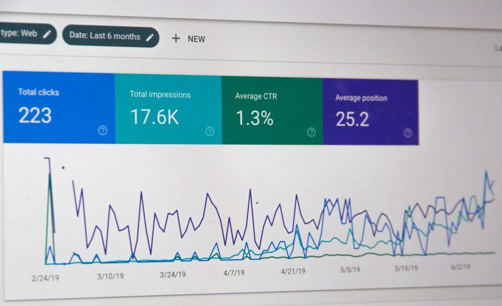 Configuration de Google Analytics pour faire un audit SEO