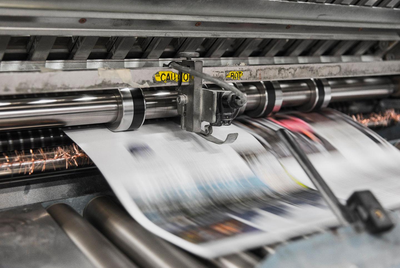 imprimerie éco responsable